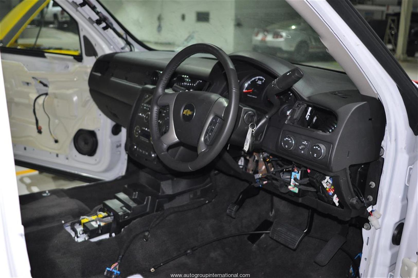 RHD Conversions