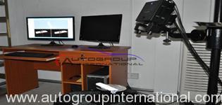 Autogroup International Workshop