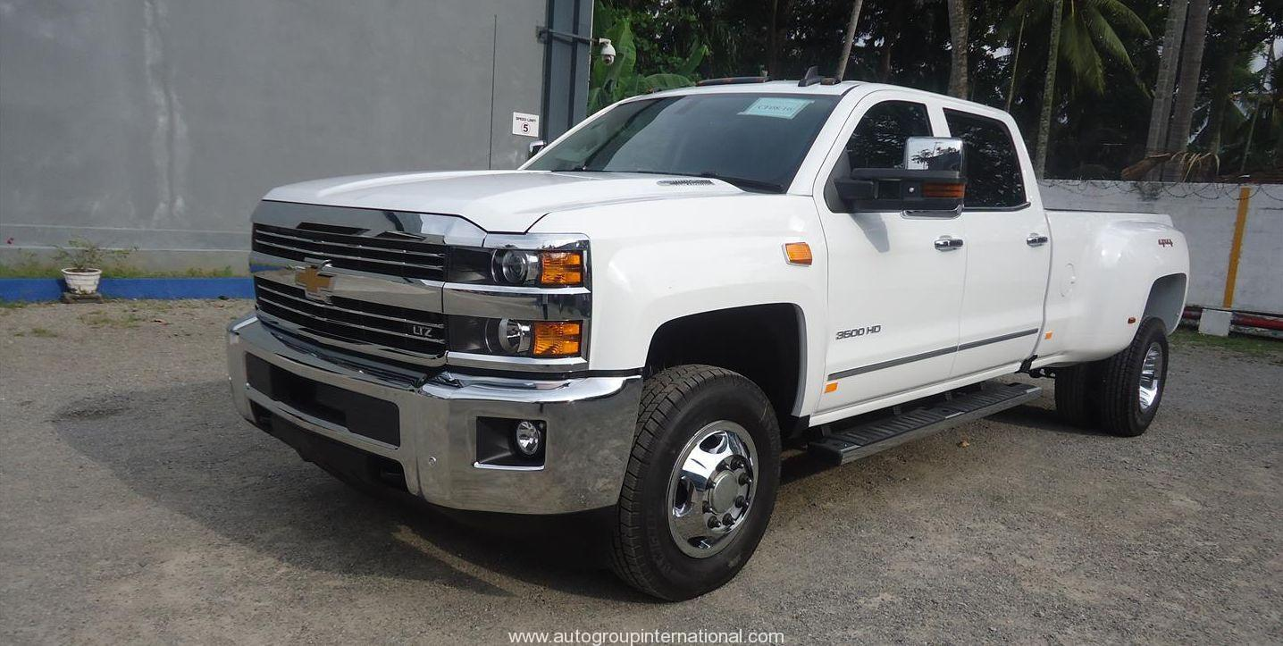 Chevrolet silverado right hand drive conversion