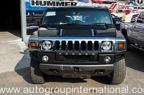 2006 Hummer
