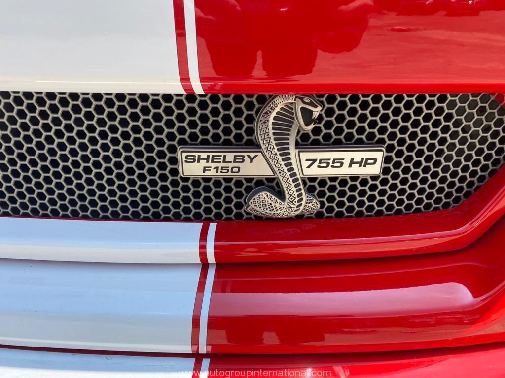 f150 super snake